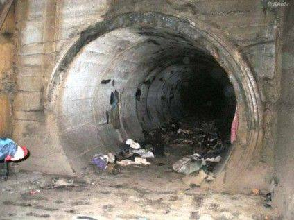 підземні Черкаси