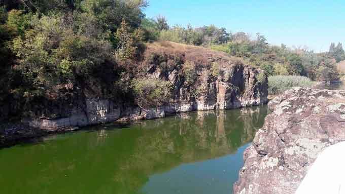 На Кам'янщині розвиватимуть туризм на 7,3 мільйони гривень, отриманих від ЄС