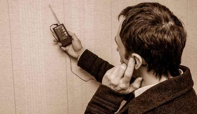 На Черкащині депутат сільради незаконно використовував спеціальний технічний засіб отримання інформації