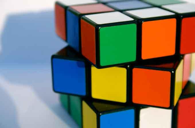 У Черкасах зберуться любителі кубика Рубіка