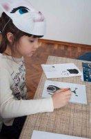 У черкаському музеї відбувся Котодень (фото)