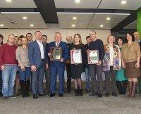 Черкаський виробник отримав міжнародні сертифікати відповідності вимогам стандартів ІSO