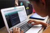 Для черкаських школярів створили унікальний проект, що перетворить їх на  програмістів