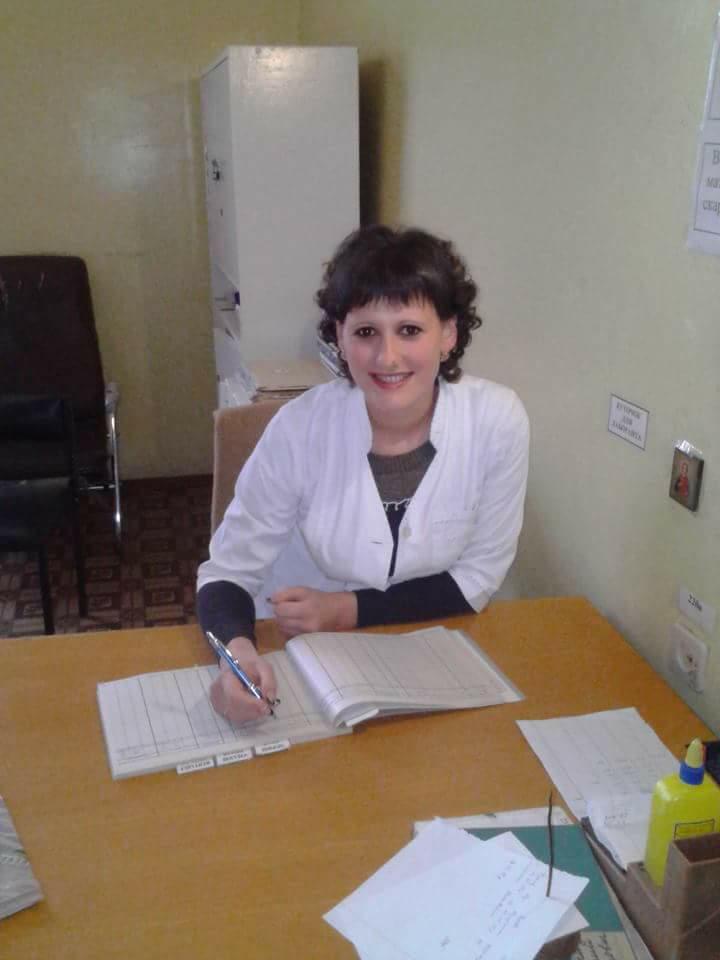 Канівській медсестрі збирають кошти на лікування