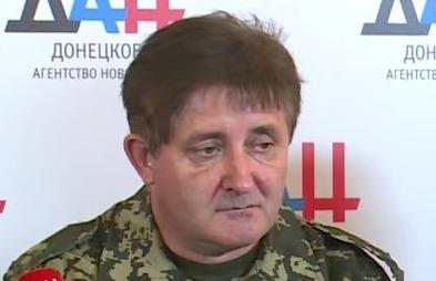 Агрокорпорація зберігає земельний банк за допомогою терориста ДНР