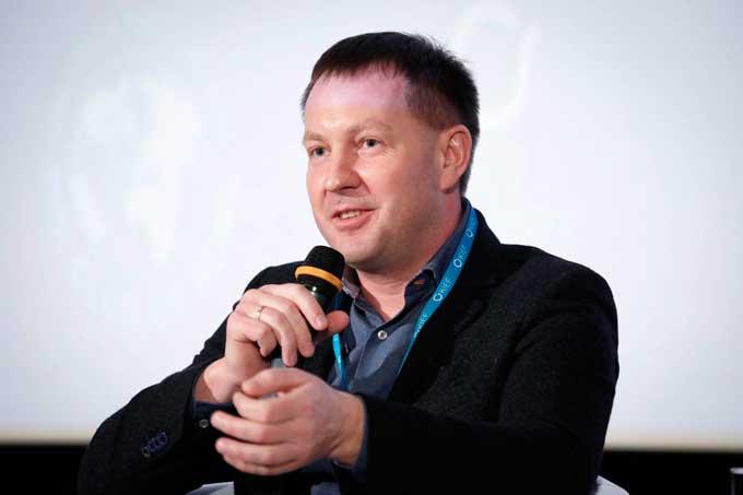 Віталій Ільченко: «Отриманням першого кредиту завдячую знанню англійської»