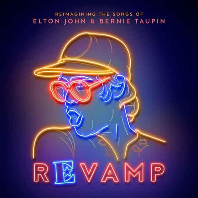 Завтра, 6 квітня, відомий британський музикант Елтон Джон випустить компіляцію під назвою