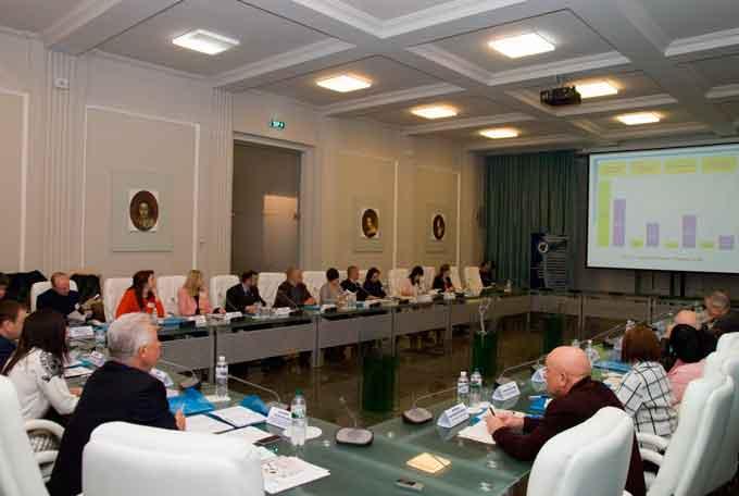У Каневі провели міжнародну наукову конференцію