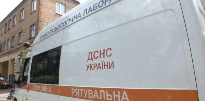 У Черкасах отруїлися вже близько сотні дітей (відео)