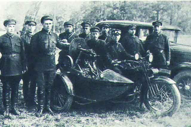 Лихі 1920-ті: Про злочини у Черкасах та неподалік майже 100 років тому
