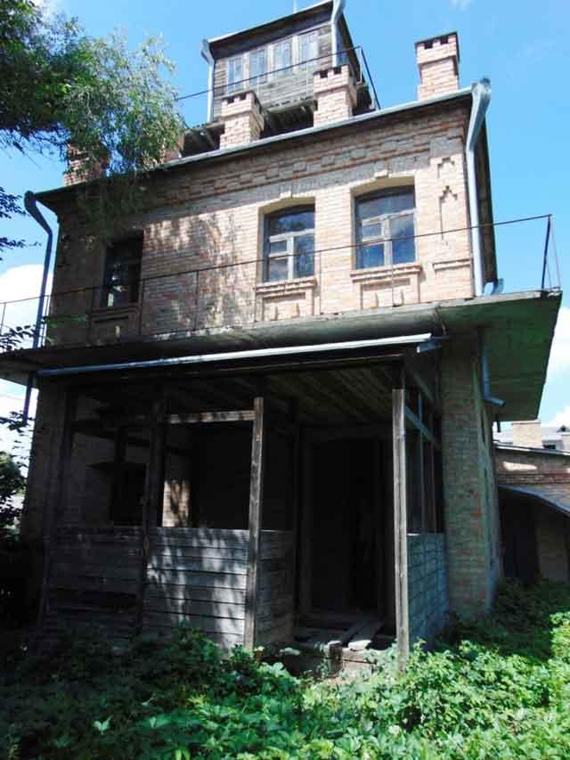 Перші кроки до створення музею академіка Кримського зроблено на Звенигородщині