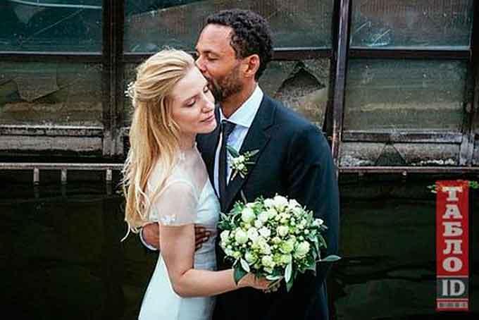 Український нардеп із Жашкова вийшла заміж за іноземця