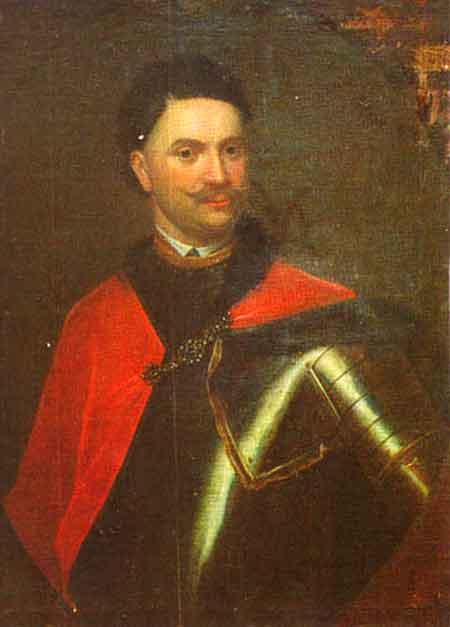 Дмитро Сангушко