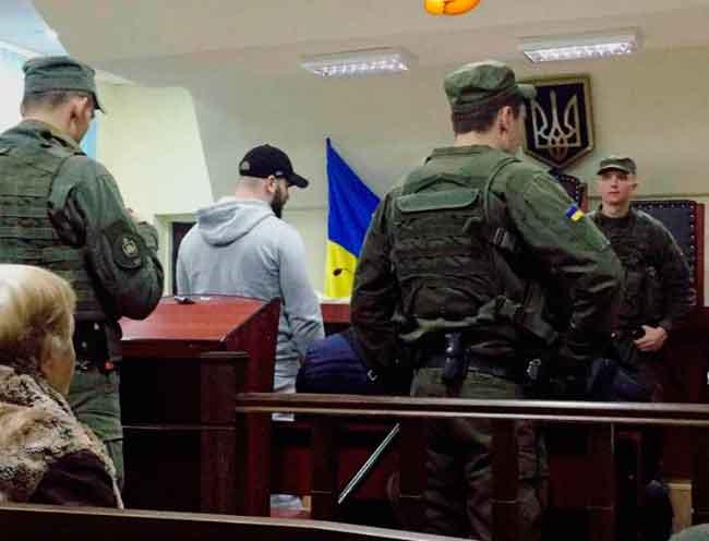 Убивць корсунського журналіста Соснівський суд випускає під заставу