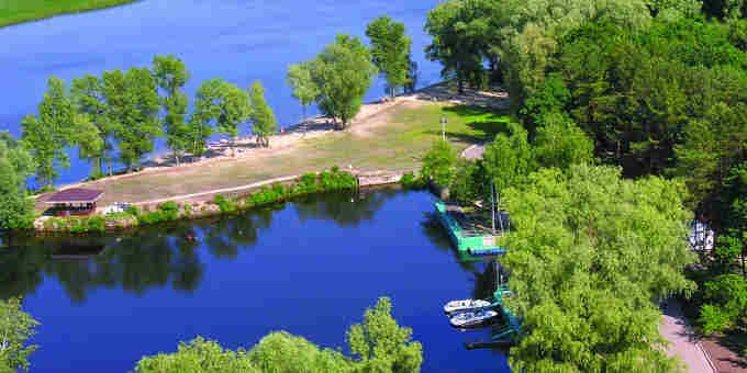 Злачные места для культурного отдыха туристов в Черкассах