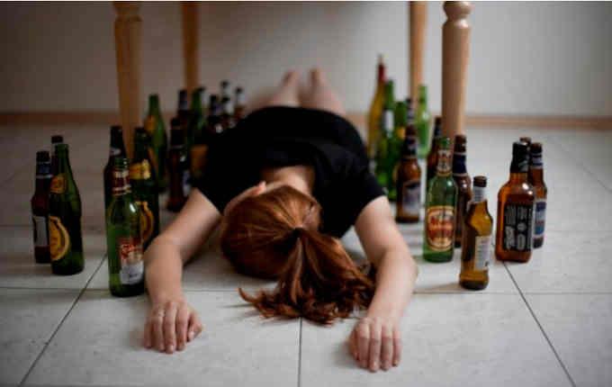 Жіночий алкоголізм: причини виникнення та можливості лікування