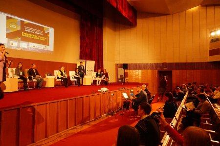 На Черкащині відбувся громадський форум «Грантуємо зміни 4.0»