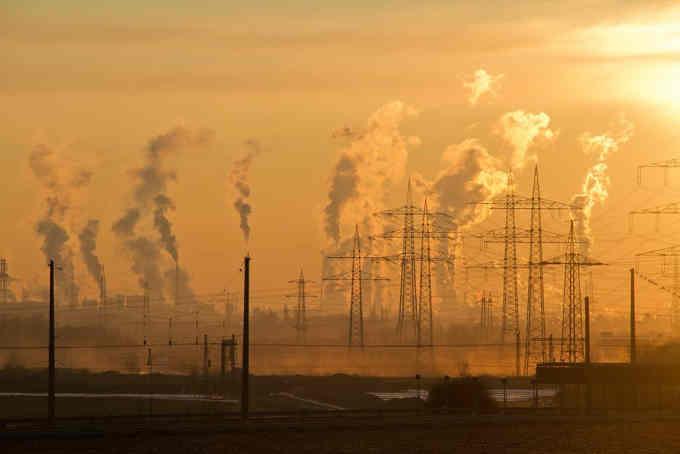 Боротьба з кліматичними змінами може врятувати мільйони життів