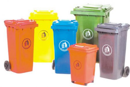 На Канівщині боротися зі сміттям вирішили громадами