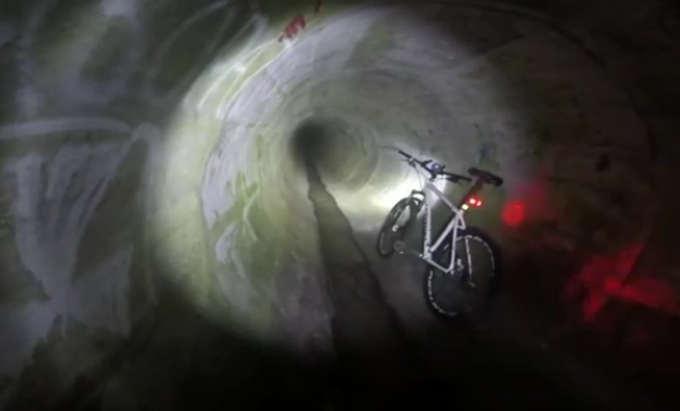 Досі невідомо, для чого будували підземні тунелі у Черкасах, - краєзнавець