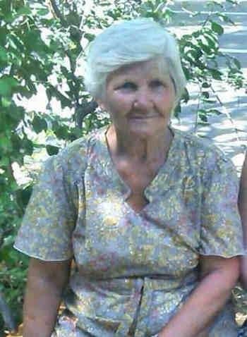 У Христинівці зникла 80-річна бабуся