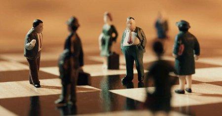 Олександр Турченяк: «Сьогодні - час тих, хто шукає роботу. Саме вони вибирають роботодавців, а не навпаки»