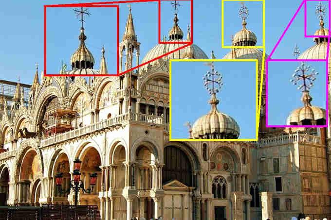Собор Святого Марка, Венеція, наш час