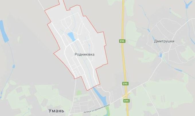 Земля Черкащини: як депутати-бізнесмени хазяйнують на самозахоплених полях