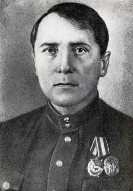 Лауреат Сталінської премії Володимир Сосюра