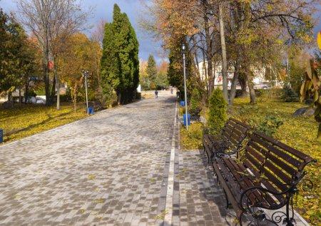 Жашківська ОТГ планує будівництво сміттєсортувальної лінії та спортивного комплексу