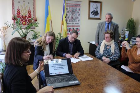 ГО «Молода Черкащина» розпочала проект для молоді із громад Черкащини