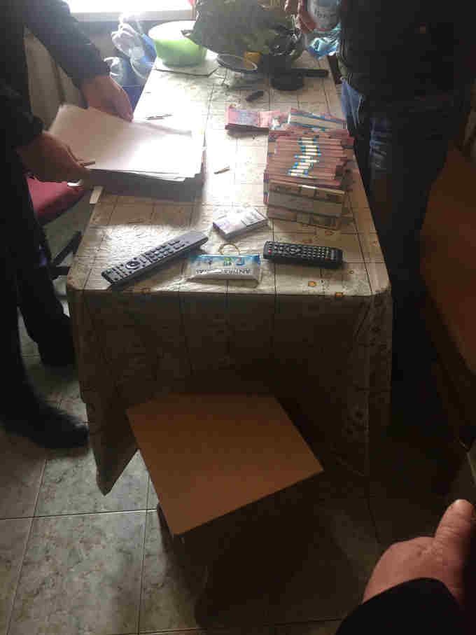 На Черкащині працівники податкової міліції ліквідували «конвертаційний центр» з обігом понад 75 млн. грн