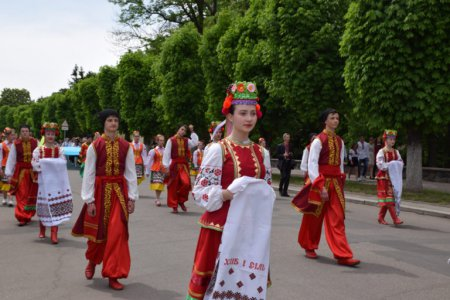 Другу річницю утворення громади відсвяткували у Шполянській ОТГ