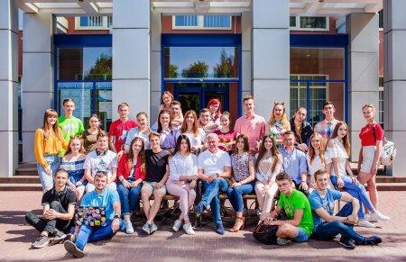 Черкаський професор виступить у Державному департаменті США від України