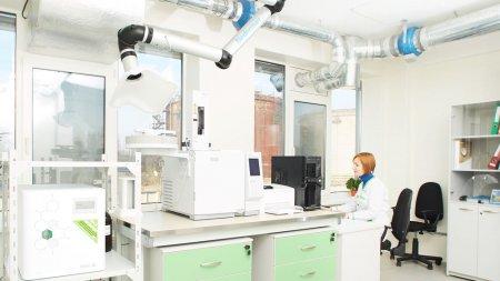 Відкритий у Черкасах «Інститут здоров'я рослин» відзначає першу річницю
