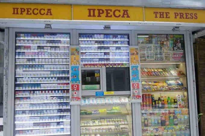 Друковані ЗМІ в Україні: провальний сезон, який не закінчується
