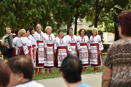 У Жашківській громаді відроджують традицію концертів духової музики під відкритим небом