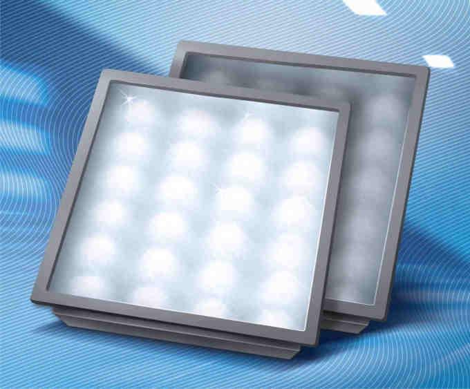 Світлодіодні світильники - пріоритетний напрямок виробництва компанії ЛайтПром