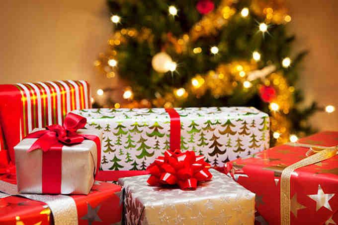 Сюрприз на щастя: що подарувати на Різдво