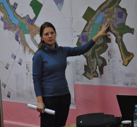 У Степанецькій громаді презентували генеральні плани населених пунктів