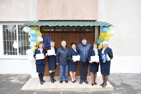 В Матусівській громаді відкрився Центр надання адміністративних послуг