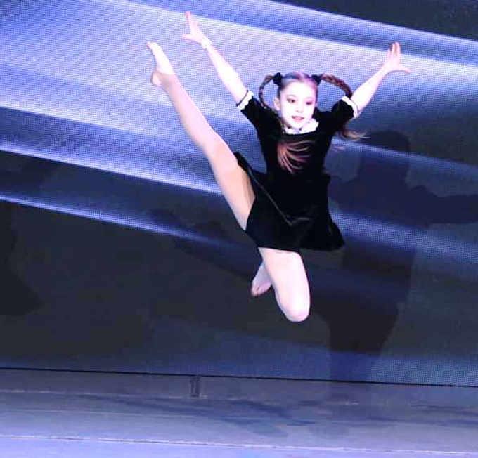Юні черкаські танцівники та спортсмени завоювали 39 нагород Кубку Європи з шоу дисциплін