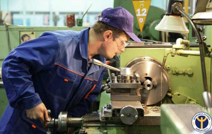 Служба зайнятості розповіла про топ-5 найбільш затребуваних вакансій на Драбівщині