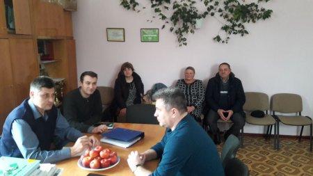 Шевченківська громада отримає власну Стратегію розвитку