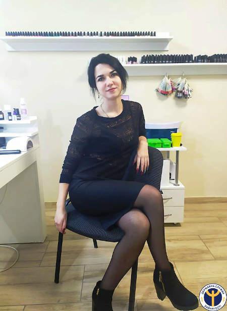Історія успіху канівчанки Марини Жук: від безробітної до бізнес-леді