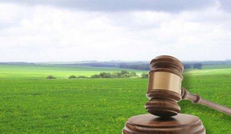 Червонослобідська ОТГ готується до першого земельного аукціону
