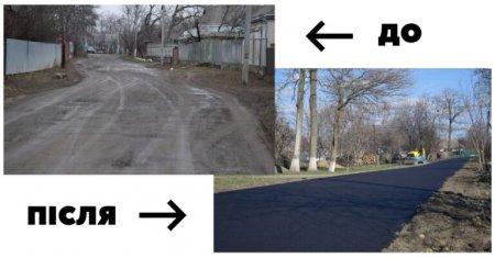 У громаді стартував сезон будівництва доріг