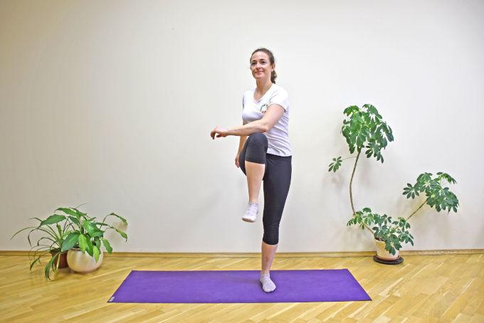 Карантин не завадить! 12 простих вправ для підтримання фізичної форми
