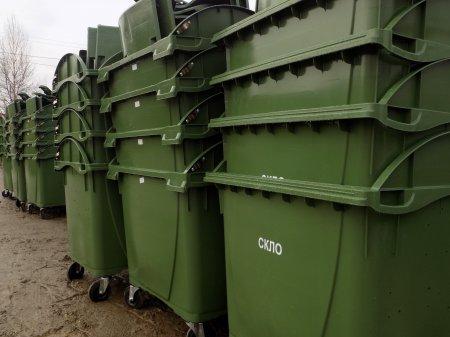 У Балаклеївській громаді планують налагодити переробку побутових відходів