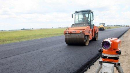 У Червонослобідській ОТГ уже повним ходом триває ремонт доріг
